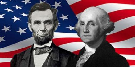 Presidents' Day (No School)