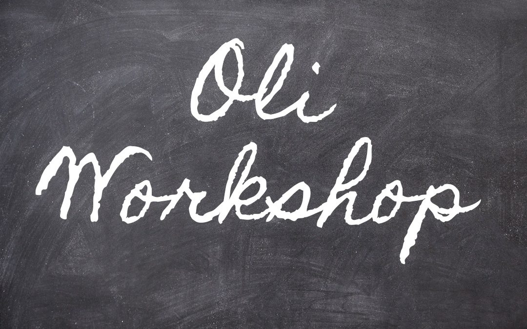 Oli Workshop