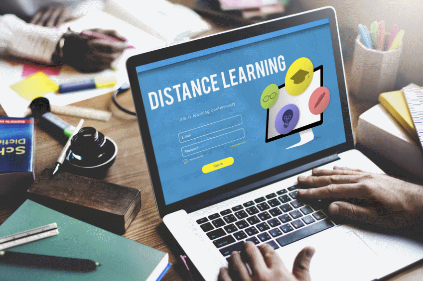 HKM FAMILY DISTANCE LEARNING QUESTIONNAIRE
